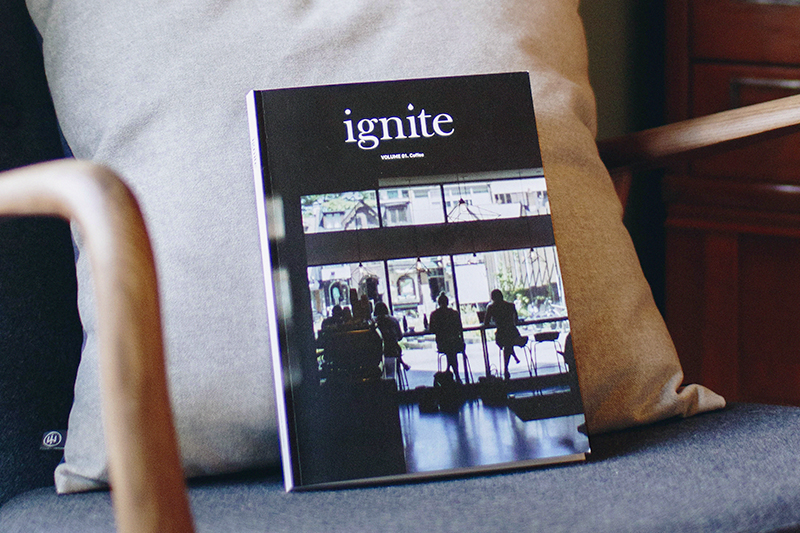 Ignite Magazine